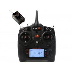 Spektrum DX8 G2 DSMX pouze...